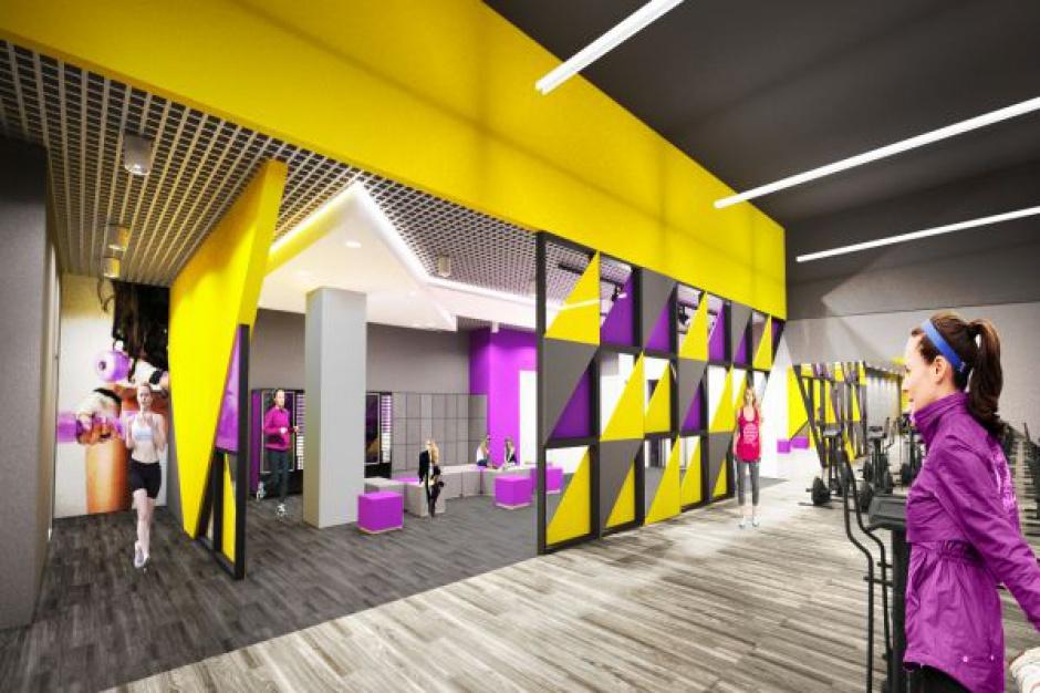 StepONE Fitness najemcą Focus Mall Bydgoszcz