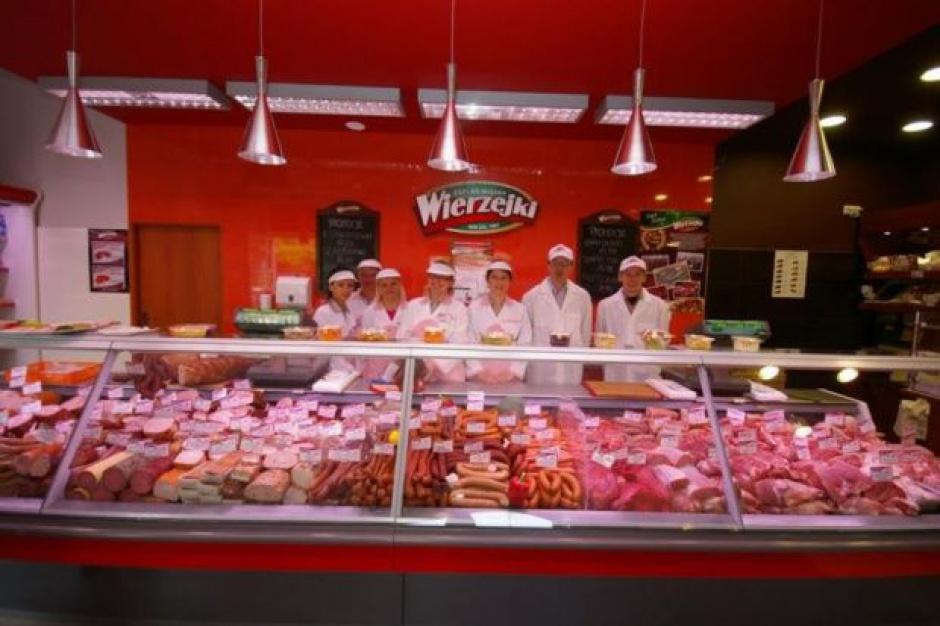 ZM Wierzejki otwiera cztery nowe sklepy