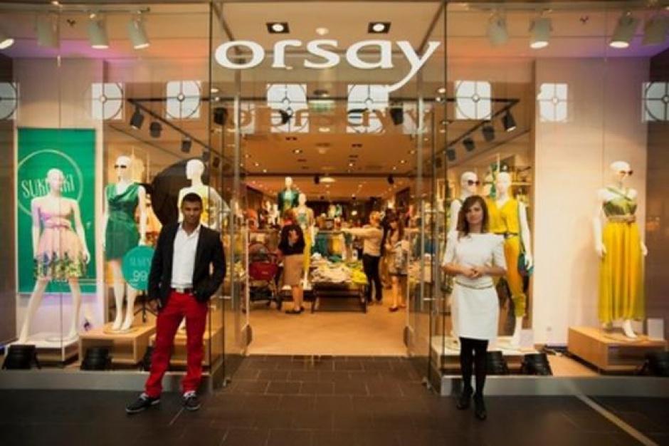 IMS będzie współpracować z Grupą Orsay w 11 krajach