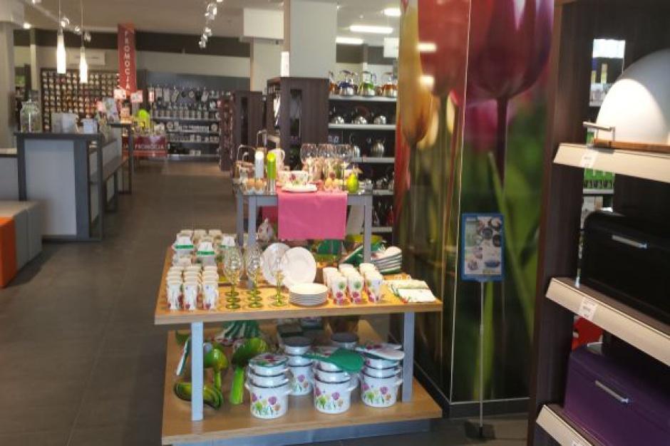 Branch Brothers opracowało nowy wygląd sklepu Altom (zdjęcia przed i po)