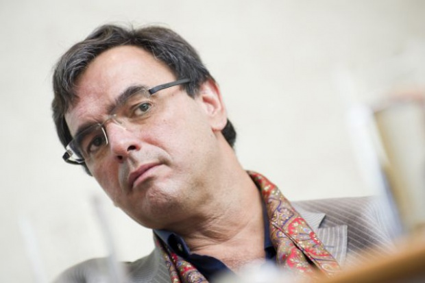 Spółka Luisa Amarala chce odwołać szefa Stock Spirits  Group