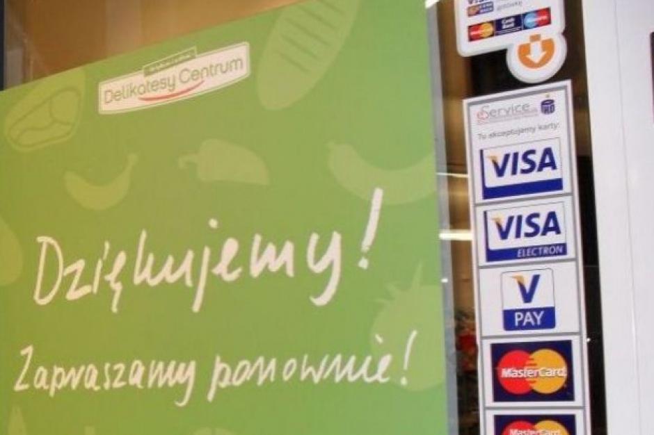 Eurocash otworzył mniej Delikatesów Centrum niż planował