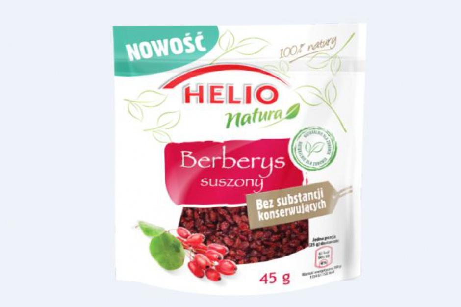 Berberys suszony od HELIO