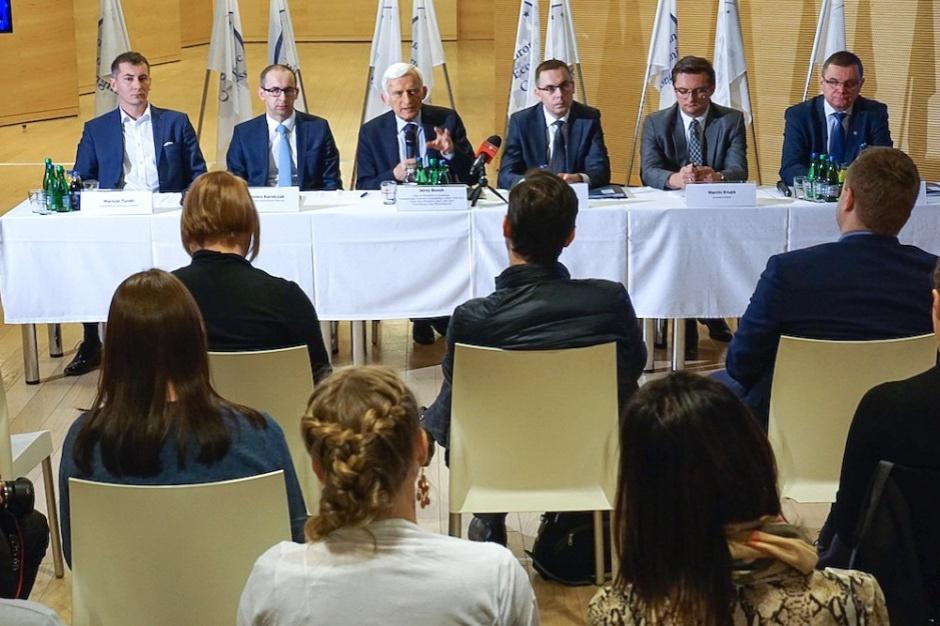 Za 40 dni VII EKG w Katowicach. Prezes Maspeksu wśród prelegentów