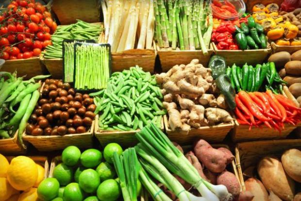 Poradnik: Jak eksponować żywność ekologiczną?