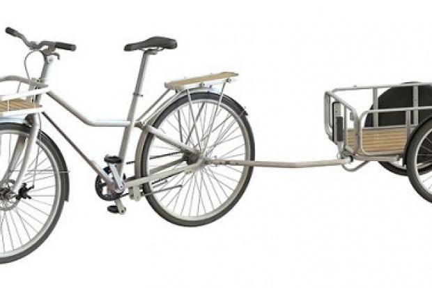 IKEA wprowadzi do sprzedaży rower