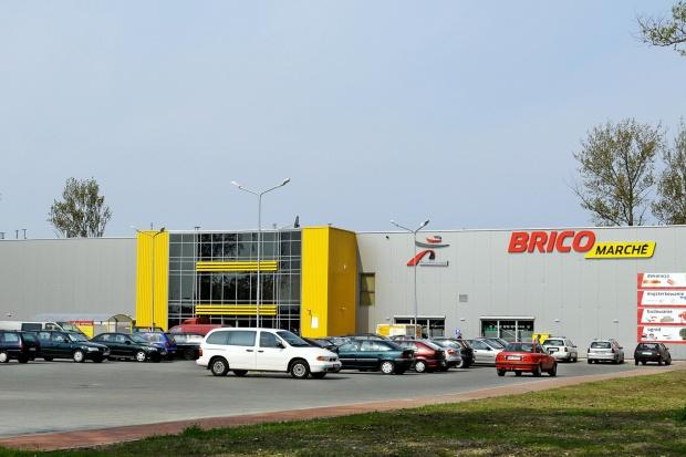 Bricomarche planuje otwierać większe sklepy
