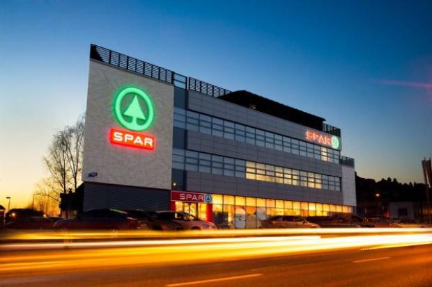 17 proc. wzrost przychodów sieci Spar w Polsce