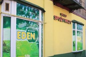 Eden przyłącza 19 sklepów i podpisuje 12 nowych kontraktów handlowych