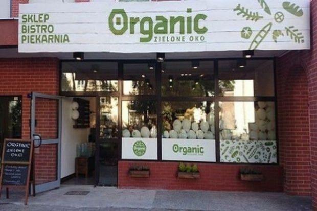 Organic Farma Zdrowia z koncesją na sprzedaż ekologicznych piw