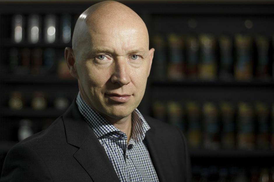 Marek Sypek powołany na dyrektora zarządzającego Stock Polska