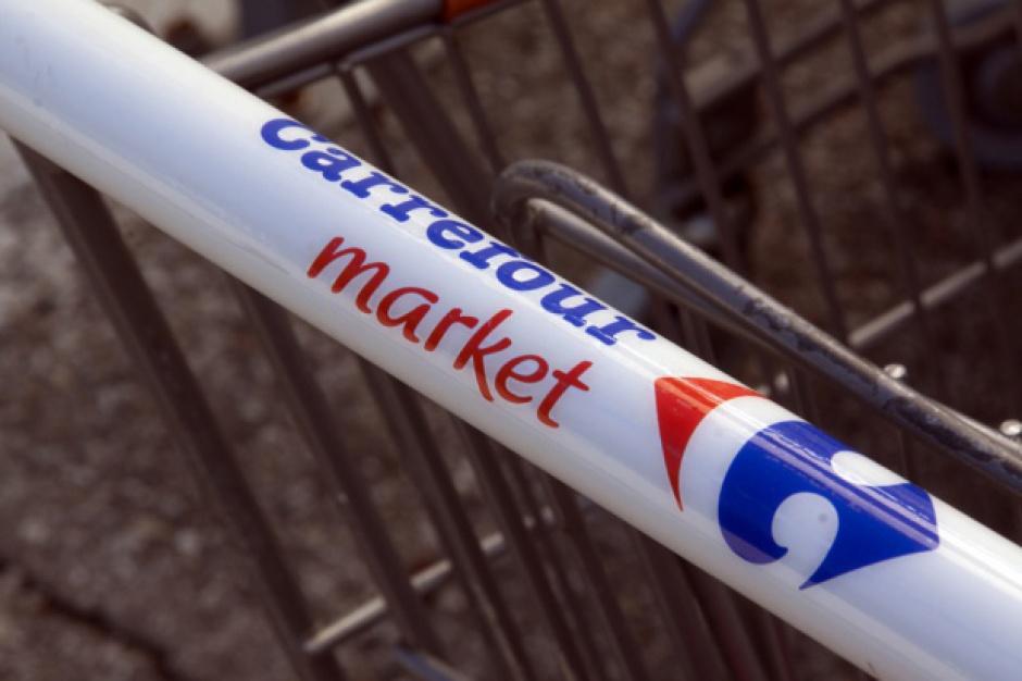 Carrefour notuje wzrost sprzedaży w Polsce