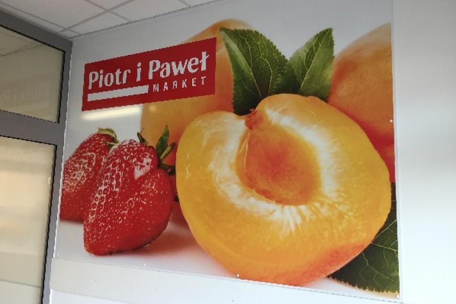 20 tys. zł wkładu we franczyzie sieci Piotr i Paweł