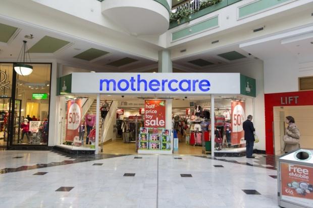 Mothercare wycofuje się z Polski