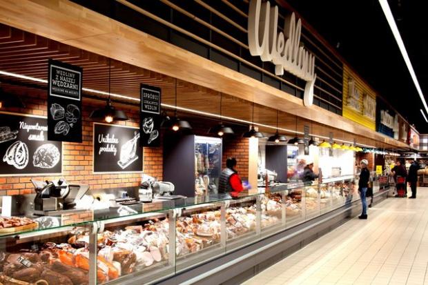 Nowy koncept supermarketu Carrefour powstanie w CH Wroclavia