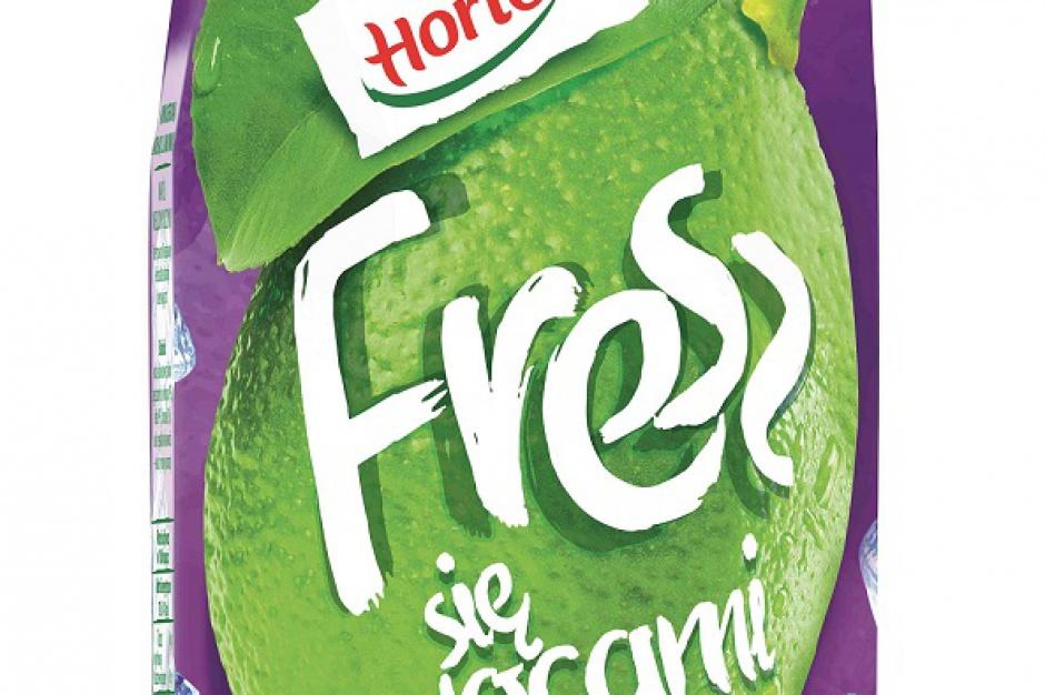 Nowy Fresz marki Hortex