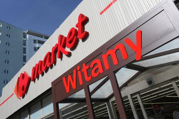 Carrefour Polska zmodernizował 8 supermarketów z logo Market