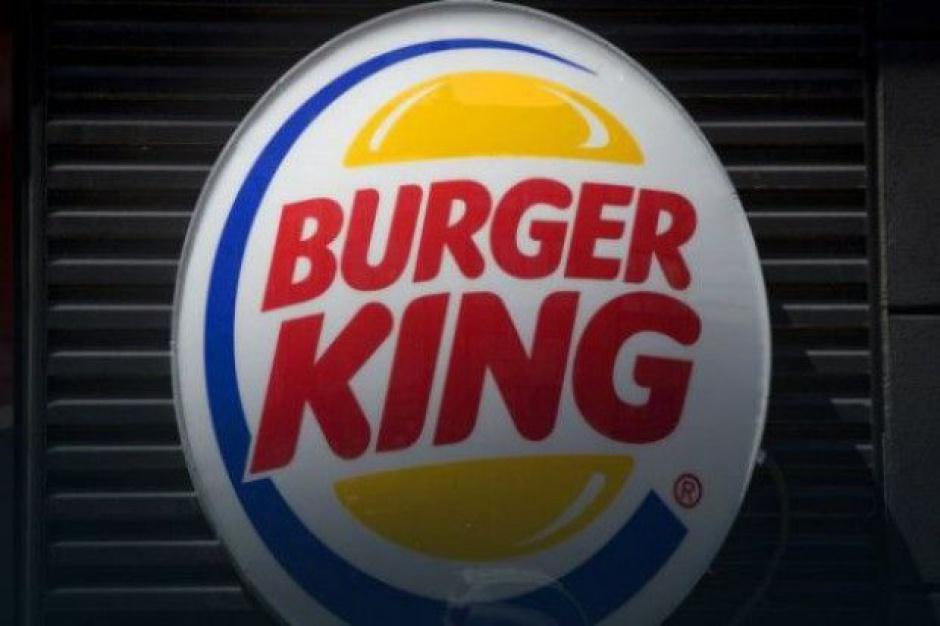 Burger King wyda 50 mln zł do końca 2016 roku