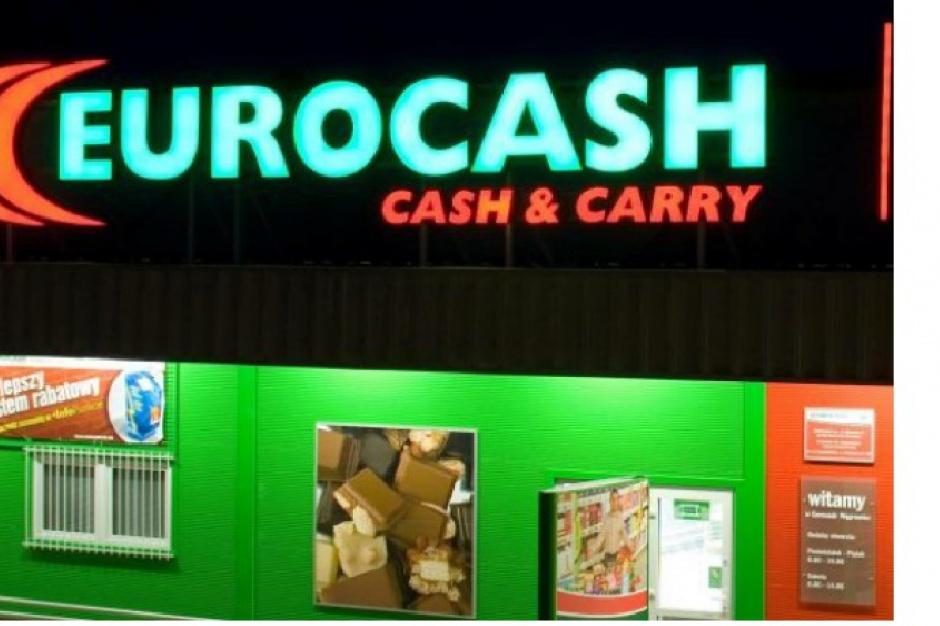 Rekomendacja Eurocash w dół. Analitycy zwracają uwagę na niskie tempo otwarć Delikatesów Centrum