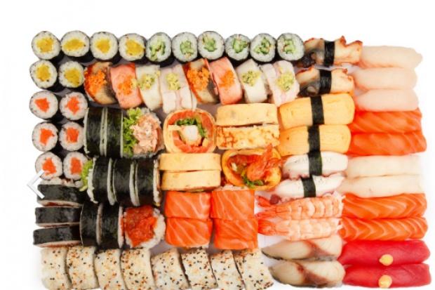 Sfinks Polska chce przejąć sieć sushi barów
