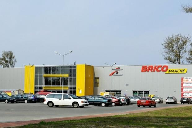 Bricomarche uruchamia sklep w Starachowicach w lokalizacji po Nomi