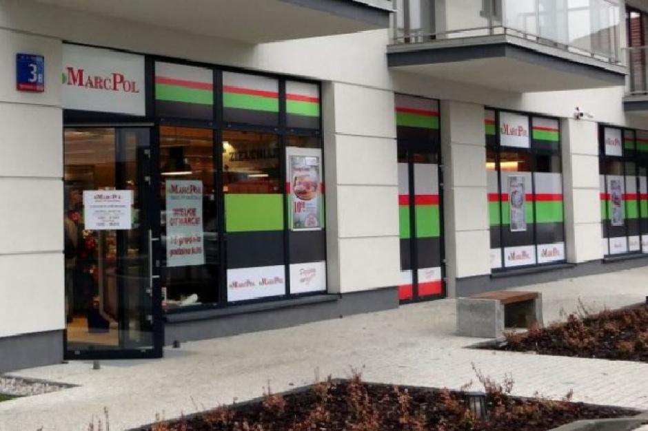 Od początku roku Marcpol zamknął 11 sklepów