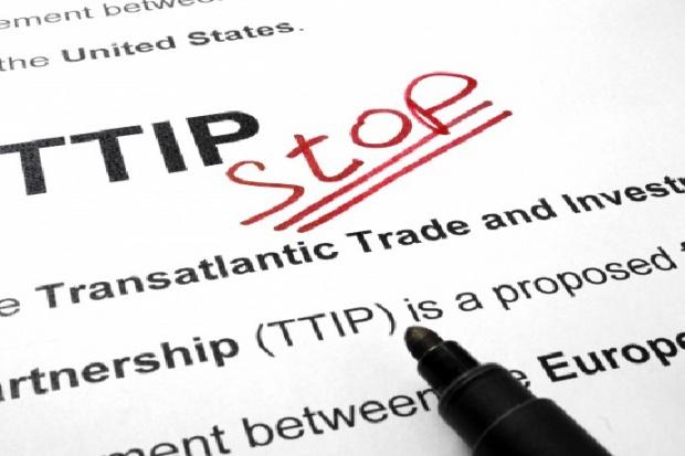 Greenpeace: TTIP obniży bezpieczeństwo żywności