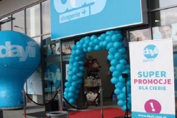 Drogeriom Dayli zostało 75 sklepów. W pół roku ubyło 68 placówek