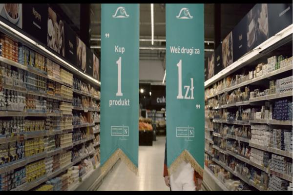 Sieci walczą na promocje, do bitwy dołącza Carrefour