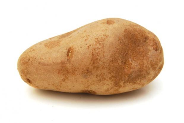 Wyhodowano największego ziemniaka na świecie. Jego ugotowanie zajęłoby trzy lata
