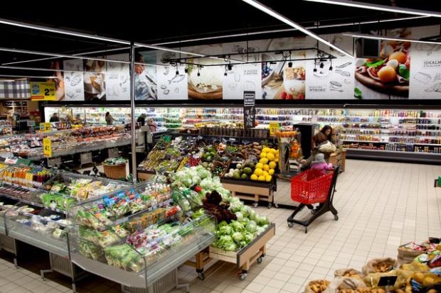 Carrefour otworzył supermarket premium w Warszawie (galeria)