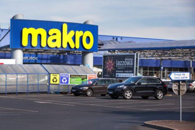 Niewielkie spadki sprzedaży koncernu Metro Group