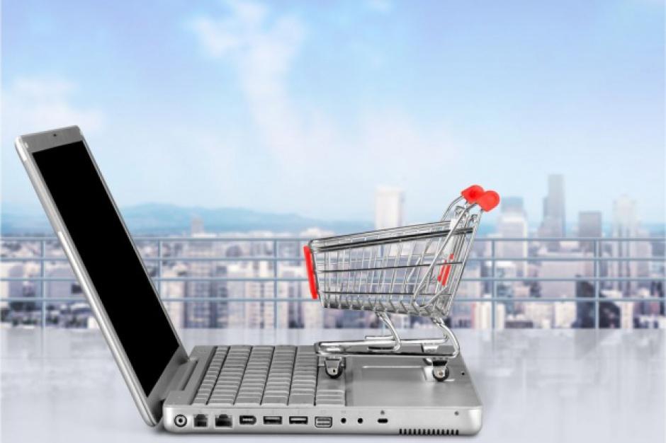 Krajobraz e-commerce nad Wisłą - Warszawa rządzi, Pomorze w ogonie