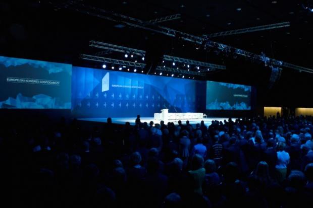 7,5 tys. gości zarejestrowało się na trzy dni debat w czasie EEC 2016