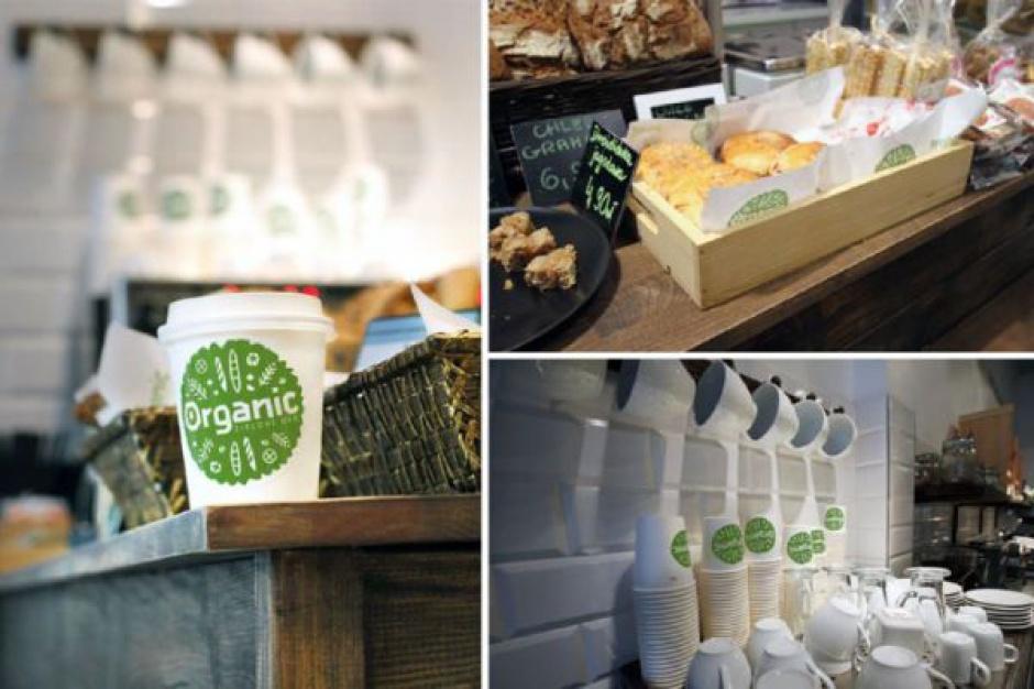Organic Farma Zdrowia: Wzrost przychodów i spadek zysku