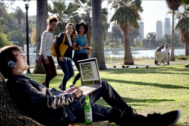 Muzyczna kampania marki Heineken