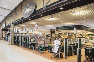 Alma Market z mniejszą stratą za pierwszy kwartał 2016 r.