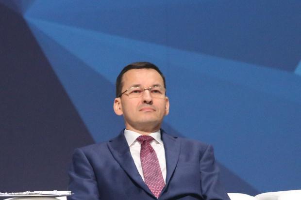 Morawiecki na EEC 2016: Ekonomiczne dogmaty Zachodu zostały zdeprecjonowane