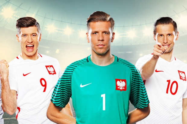 Ustronianka pozostaje sponsorem piłkarskiej reprezentacji Polski