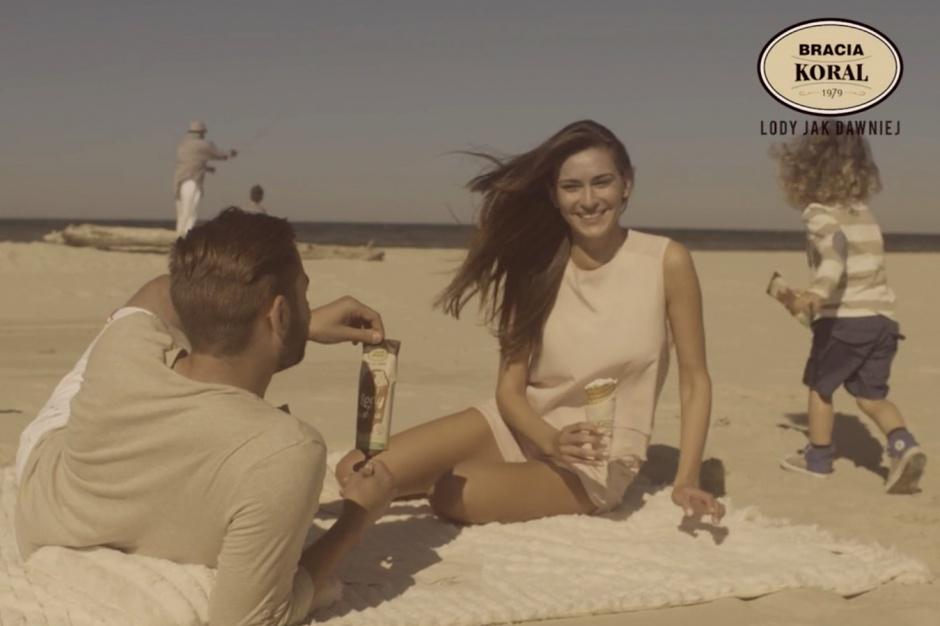 Trwa kampania reklamowa marki Bracia Koral