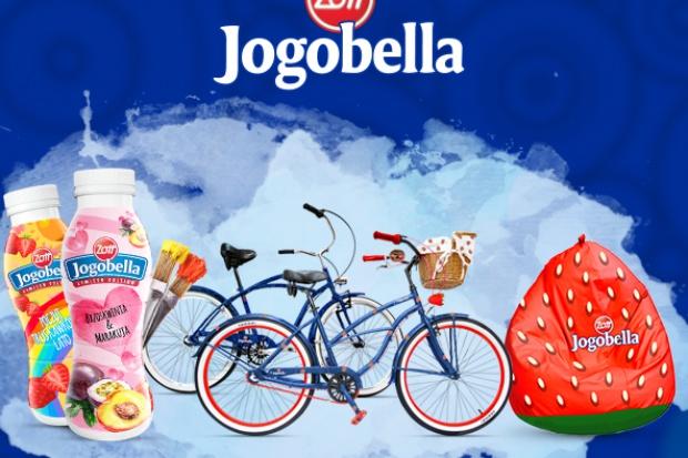Jogobella do klientów: zaprojektujcie własne opakowania butelki