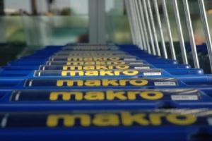 Makro reorganizuje sprzedaż, rezygnuje z 10 Makro Punktów oraz hali w Szczawnie...