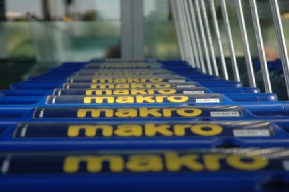 Makro reorganizuje sprzedaż, zamyka 10 Makro Punktów oraz halę w Szczawnie Zdroju