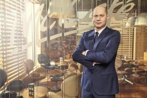 Jest nowy szef McDonald's w Polsce