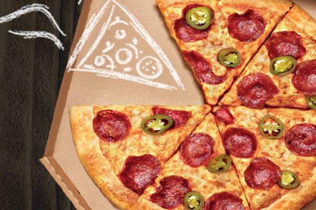 AmRest zostanie master franczyzobiorcą Pizza Hut w krajach CEE