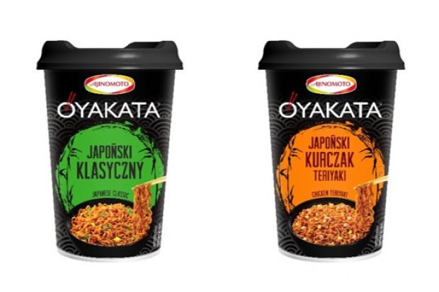 Nowości od marki Oyakata