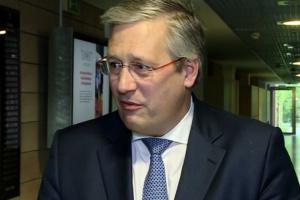 Pedro Pereira da Silva chce powtórzyć w Rosji sukces Biedronki