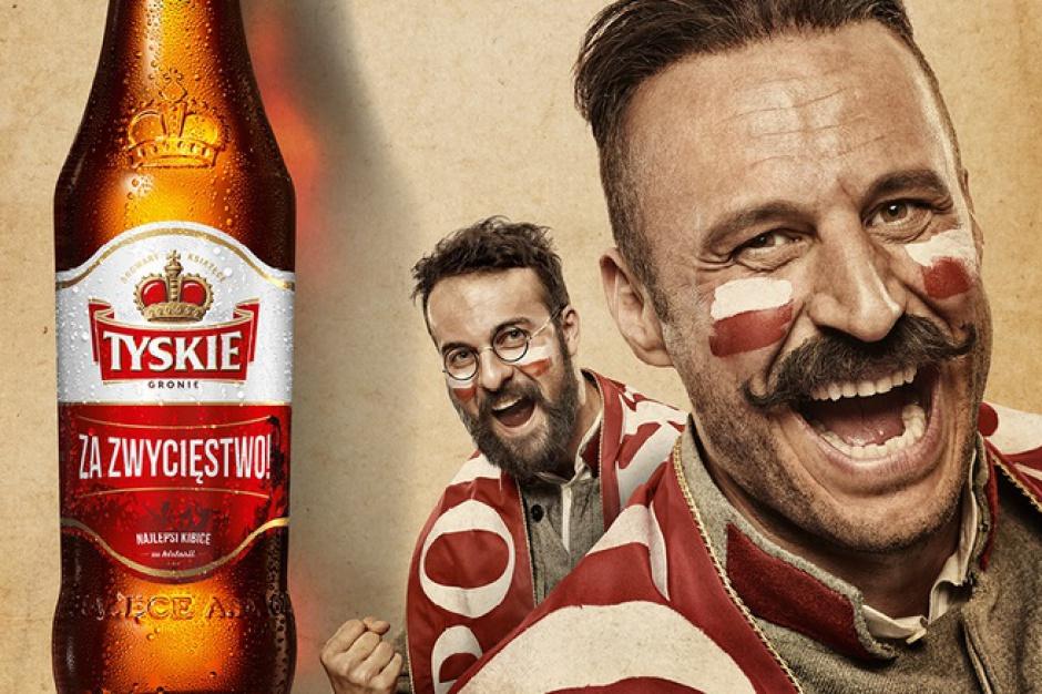 Nowa odsłona kampanii reklamowej piwa Tyskie