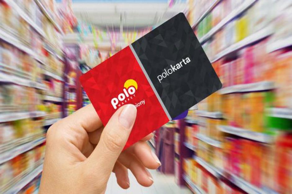 Polomarket odrabia straty po podziale spółki