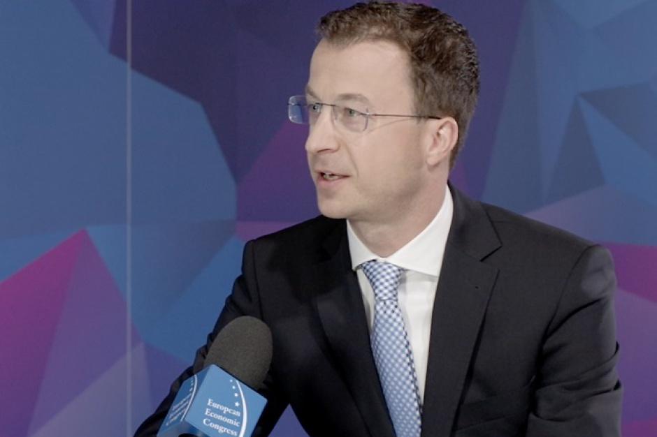 Przemysław Szuder, Microsoft: Internet rzeczy to przyszłość handlu (video)